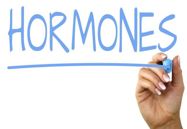 3 Ways To Reset Your Hormones