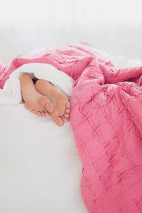 Burn Fat While Sleeping