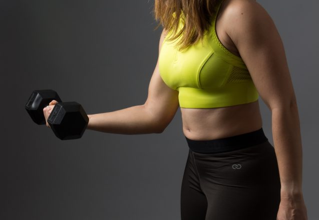 Best Way To Tone Your Arms