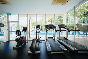 You Don't Need Equipment To Workout At Home